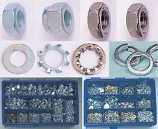 More info on Steel Nuts & Washers