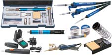More info on Soldering Equipment