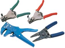 More info on Wire Strippers