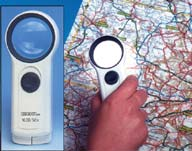 More info on Illuminated Pocket Magnifier