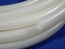 More info on AlteSil™ Braid Reinforced Silicone Hose